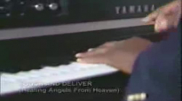 Rev. James Cleveland - Touch And Deliver (Healing Angels From Heaven).flv