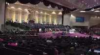 FGHT Dallas_ Pastor Beverly Crawford singing at Holy Convocation 2012.flv