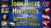 John Hagee  The God America Has Forgotten  Remember the Majesty True God Part 1