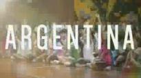 Nick Vujicic World Outreach Episode 13 - Brazil & Uruguay.flv