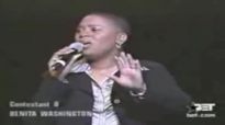 Benita Washington_ The Inaugural Gospel Dream Winner.flv
