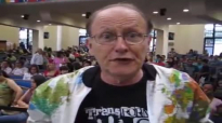 George Verwer Video Blog - Jan 21, 2007.mp4