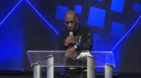"""Dr. Jamal Bryant _ """"You Don't know What You Carry"""" _ The Confrontational Men's C.mp4"""
