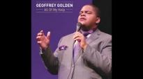 Geoffrey Golden - All Of My Help (Audio).flv