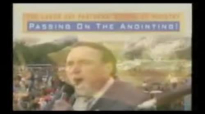 #ARCHBISHOP DUNCAN WILLIAMS.THE POWER OF PRAYERS##.flv