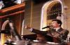 Pb Marcelo Telles Pregando na 6 Cantada de Natal 2014