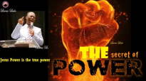 THE SECRET OF POWER- DR DK OLUKOYA.mp4