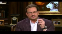 This Is Your Day with Benny Hinn, Guest Dr Todd Coontz