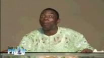 Dominion Through Prayer Warfare by Pastor Samuel O Osaghae  8