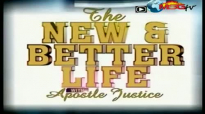MSGTV LIVE 24 February 2016 Apostle Justice Dlamini.mp4