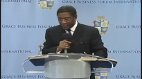 Grace Business Forum Breakfast - January 2011 - Emmanuel Ziga.mp4