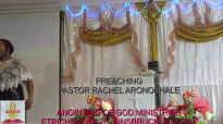 A New Thing by Pastor Rachel Aronokhale  Anointing of God Ministries March 2021.mp4