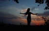 Calm Relaxing MusicGreat For Sleep Meditation Created by Minister Sammie Ward.mp4