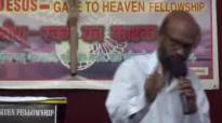 Pastor Michael hindi message [2COR 4_1-4] POWAI MUMBAI.flv