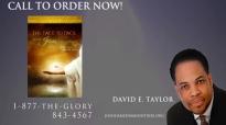 David E. Taylor - Face to Face Relationship.mp4
