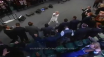 Benny Hinn Powerful Anointing in Miami