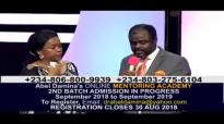 Dr. Abel Damina_ Grace Based Marriages & Relationships - Part 10.mp4