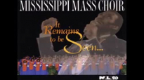 Mississippi Mass Choir-YES.flv