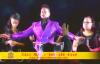 Prophet Manasseh Jordan - Begins To Sing Unto God You are great.flv
