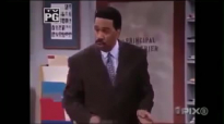 The Steve Harvey Show - Dont Stand Too Close to Me.mp4