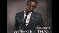 Tye Tribbett - Worship Medley(There is Nothing Like_Glory to God Forever)- LIVE.flv