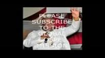 Archbishop Duncan Williams - When you stop Praying, You stop Breathing (WONDERFU.mp4
