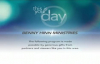 Benny Hinn The Prayer Shawl  Talk Show