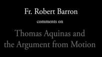 Thomas Aquinas and the Argument from Motion.flv