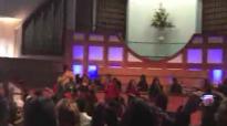 Kierra Sheard Old School Medley.flv