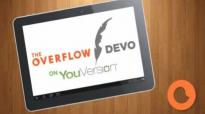Deon Kipping - The Overflow Devo - Never Cease.flv