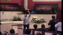 Passion Week 2013(tues Day Nite) Minister Tim Ross.mp4