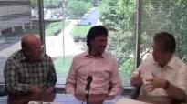 Singing News TV- Ivan Parker Interview From October 2014 Singing News- Part 4.flv
