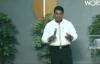 Rev. Johnson V_ Christ in the Gospel of Luke