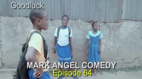 I'LL BEAT YOU (Mark Angel Comedy) (Episode 64).mp4