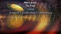 RCCG Leadership Conference Pastor Sunday Adelaja Pt 2