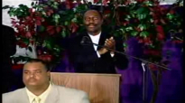 Pastor Gino Jennings Truth of God Broadcast 803-805 Part 1 of 2 Raw Footage!.flv