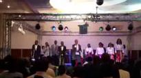 Michel Bakenda dans Obongiseli nga bomoyi.flv