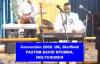 pasteur David Ntumba HolyChurch.flv