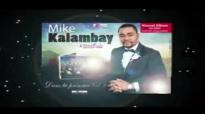Mike Kalambay Dans ta présence 2 Ma louange.flv