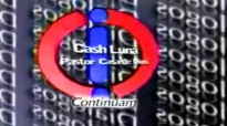 Cash luna Fortalece tu fe Feb 4,2015