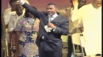 Dr Lawrence Tetteh preaches from the Bible (Acts 10_34) - Presby Nima Crusade, 2.mp4