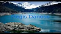 Regis Danese Betesda playback com legenda