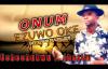 Uchechukwu I. Ibezim - Onum Ezuwo Oke - Nigerian Gospel Music.mp4