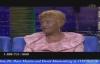 Ernestine Reems on TBN 82410 Life of Walter Hawkins