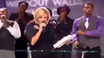 Paula White I AM READY Pastor Paula White sermons 2015