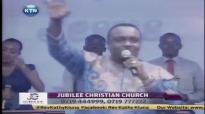 Jubilee Christian Church_ Main Sermon by Pastor Allan Kiuna 23.02.2014.mp4