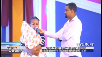 WHAT A TESTIMONY HEALED FROM MENTAL PROBLEM IN JESUS NAME!.mp4