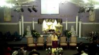 Post Resurrection Empty Promises Dr. R. Douglas ChukwuEmeka