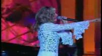 Martha Munizzi - Mighty God - Live! (@marthamunizzi).flv