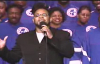 If I Be Lifted Up - Mississippi Mass Choir.flv